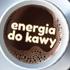 Energia do kawy_rollup/leaflet/label design - Palce Lizać, Poland