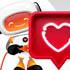 Valentines_Day_Robot - Nazwa.pl, Warsaw
