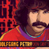 Wolfgang Petry - CD cover design - PMS, Germany