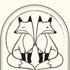 Dwa Lisy - logo design