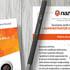 Leaflet Design - Nazwa.pl, Warsaw